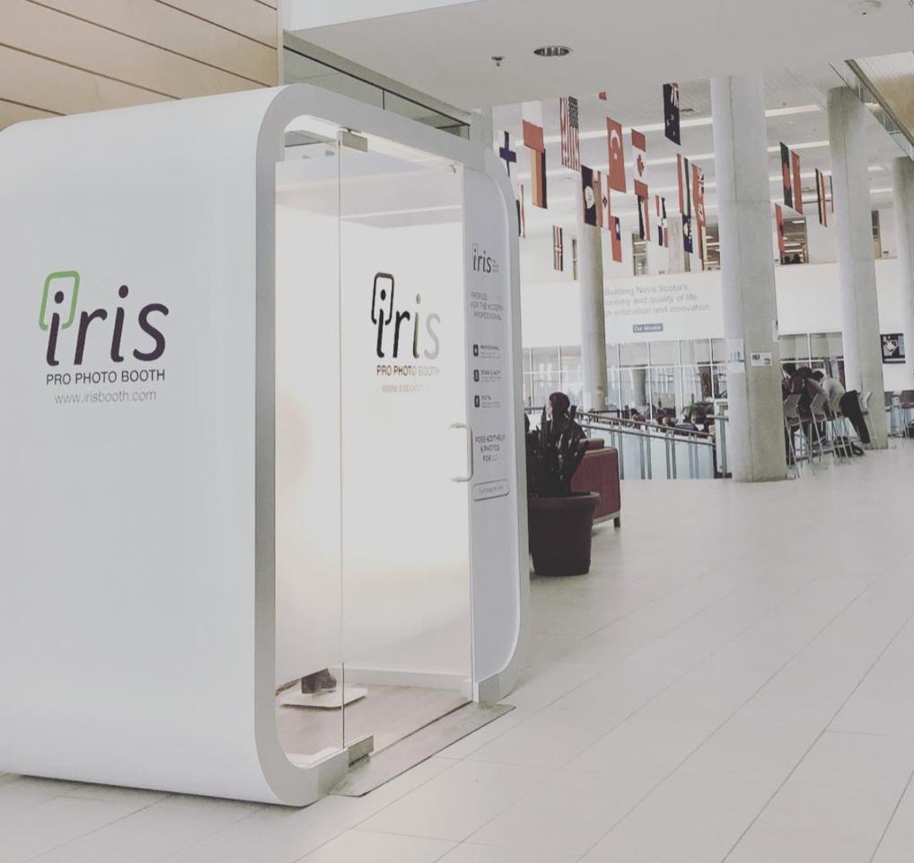 Iris Booth